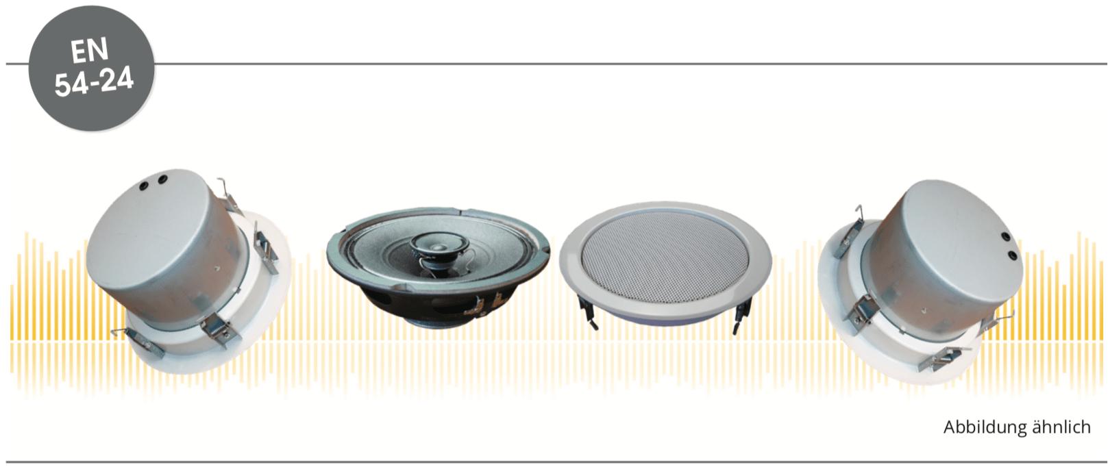 DLS-265FT/30W-Esonic-808/EN5424
