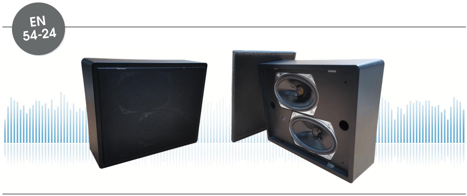 WLA-230-AB/EN5424 BLACK EDITION